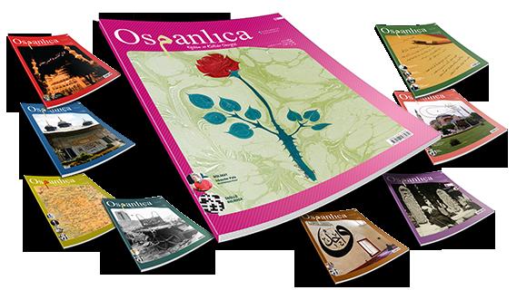 Osmanlıca Dergisi