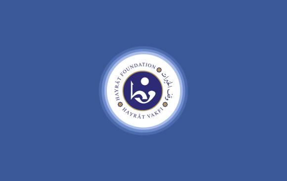 Hayrât Vakfı Logosu