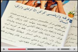 2. Bölüm: Arapça-Farsça Konular