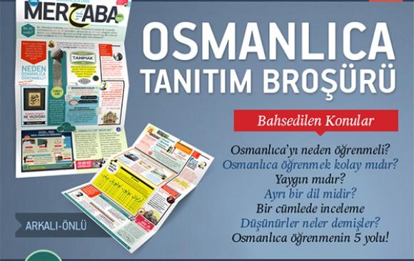 Merhaba Osmanlıca
