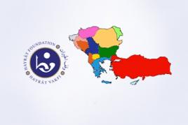 Balkanlar'da yaşayanlar için